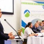 «ЭКОЛОС» на VII международном форуме «Экология»